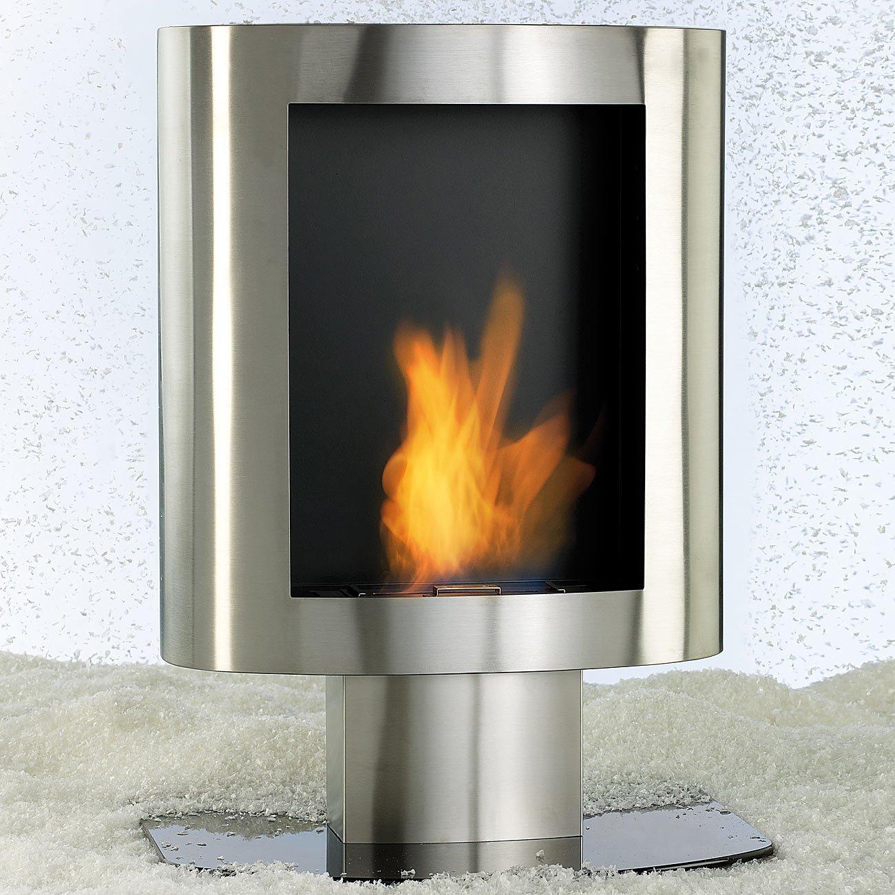 bioethanol ofen heizleistung. Black Bedroom Furniture Sets. Home Design Ideas